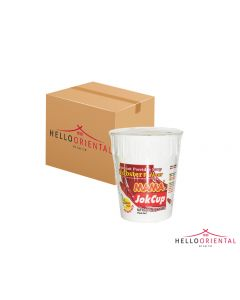 MAMA INSTANT PORRIDGE LOBSTER CUP (CASE OF 12)